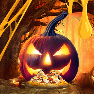 Paisanos Halloween AR
