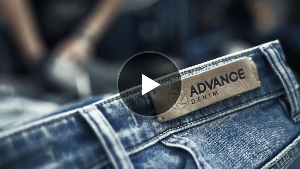 Advance Denim Ltd. - Corporate