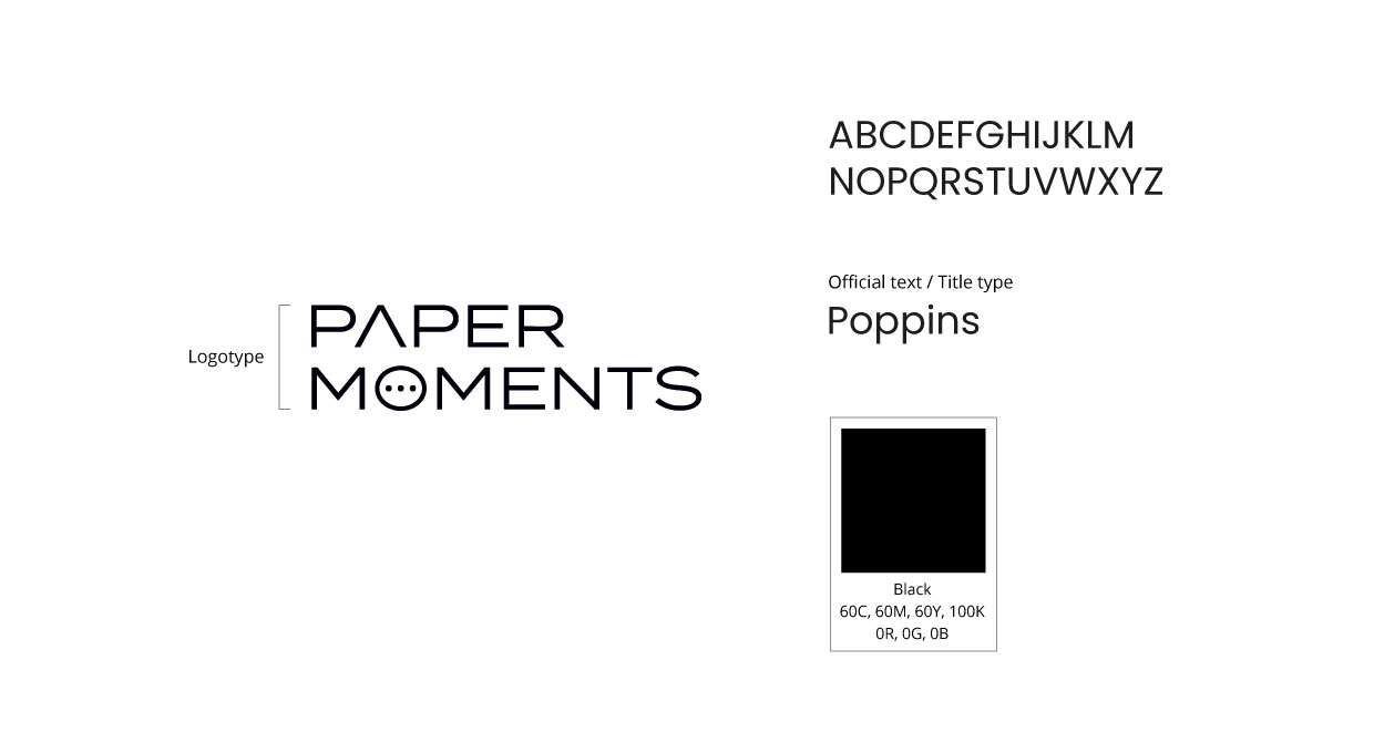 Paper Moments