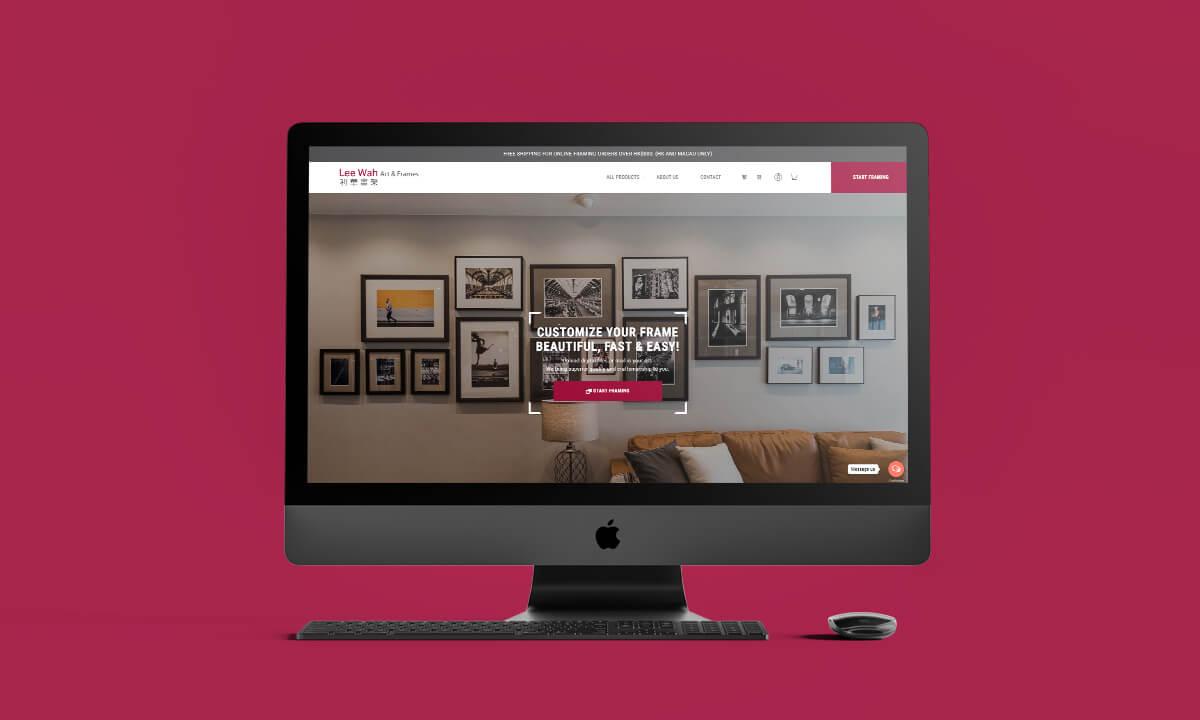 Lee Wah Art & Frames Company
